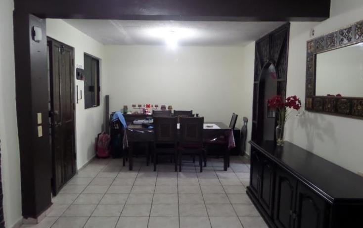 Foto de casa en venta en  , iquisa, coatzacoalcos, veracruz de ignacio de la llave, 1464227 No. 05