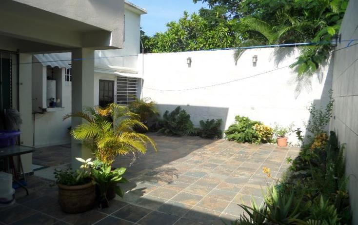 Foto de casa en venta en  , iquisa, coatzacoalcos, veracruz de ignacio de la llave, 1464227 No. 12