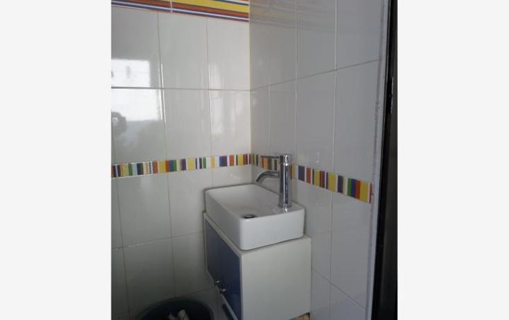 Foto de casa en venta en  , iquisa, coatzacoalcos, veracruz de ignacio de la llave, 1464227 No. 13