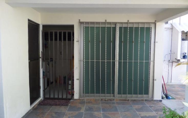Foto de casa en venta en  , iquisa, coatzacoalcos, veracruz de ignacio de la llave, 1464227 No. 14