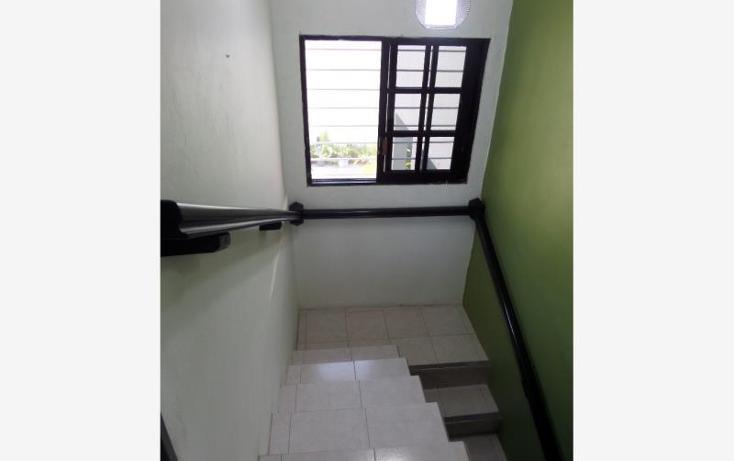 Foto de casa en venta en  , iquisa, coatzacoalcos, veracruz de ignacio de la llave, 1464227 No. 15