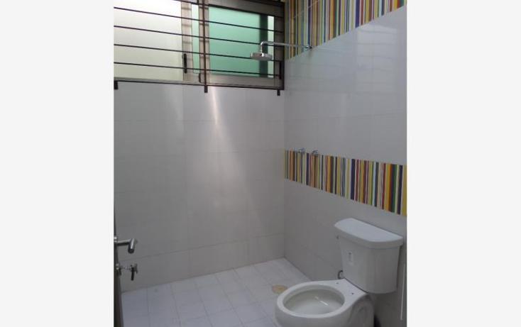 Foto de casa en venta en  , iquisa, coatzacoalcos, veracruz de ignacio de la llave, 1464227 No. 19
