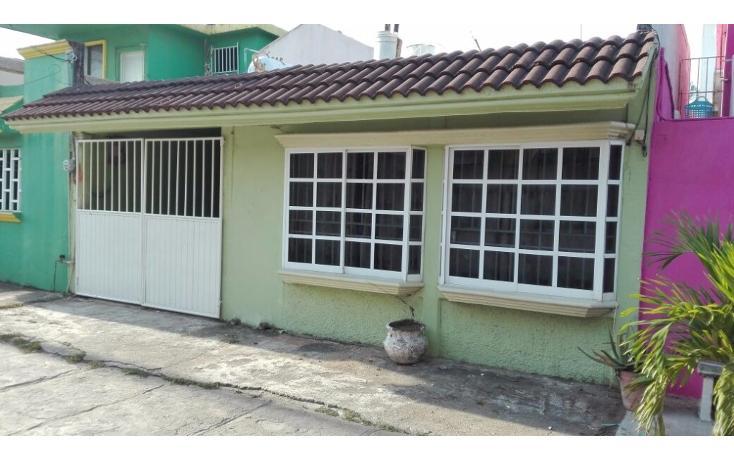 Foto de casa en venta en  , iquisa, coatzacoalcos, veracruz de ignacio de la llave, 1894638 No. 01