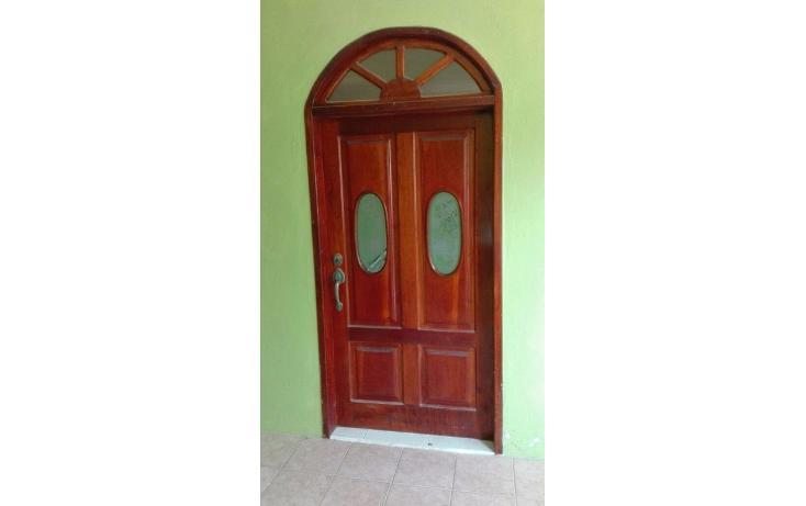 Foto de casa en venta en  , iquisa, coatzacoalcos, veracruz de ignacio de la llave, 1894638 No. 03