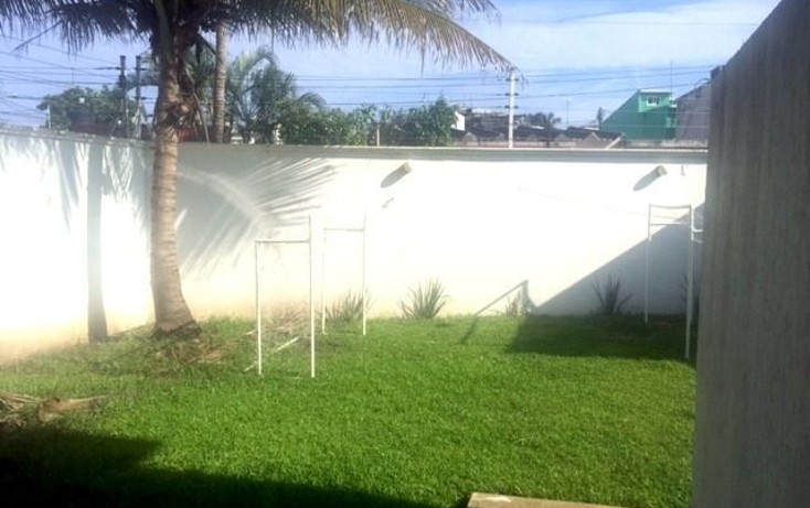Foto de casa en renta en  , iquisa, coatzacoalcos, veracruz de ignacio de la llave, 2629489 No. 09