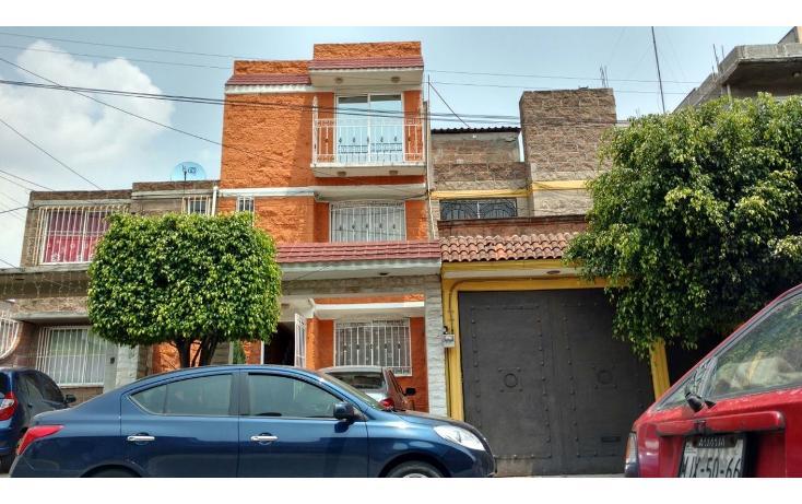 Foto de casa en venta en irapuato , bonito ecatepec, ecatepec de morelos, méxico, 1969731 No. 01