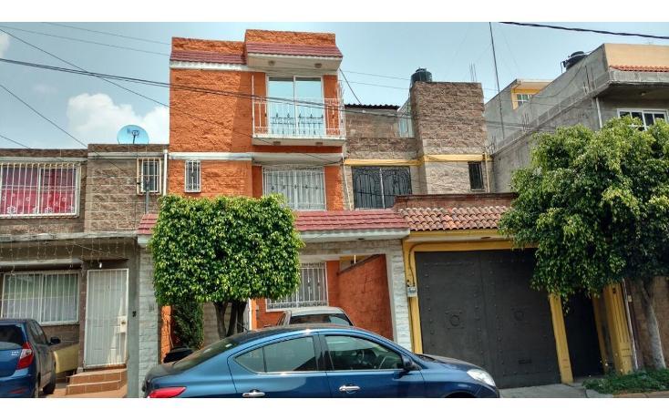 Foto de casa en venta en irapuato , bonito ecatepec, ecatepec de morelos, méxico, 1969731 No. 02