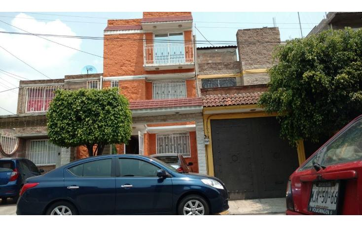 Foto de casa en venta en irapuato , bonito ecatepec, ecatepec de morelos, méxico, 1969731 No. 03