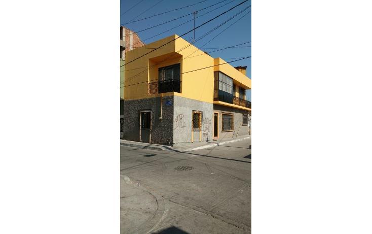 Foto de casa en venta en  , irapuato centro, irapuato, guanajuato, 1871650 No. 01