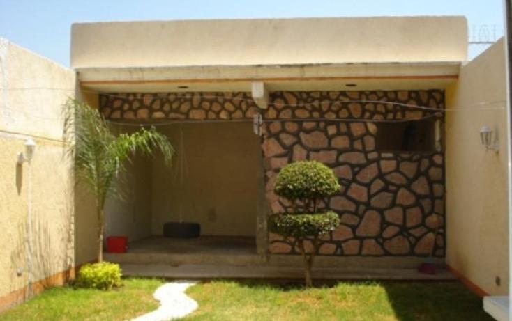 Foto de casa en venta en  ---, irapuato centro, irapuato, guanajuato, 388365 No. 02