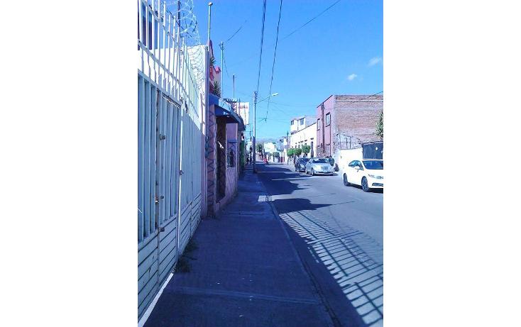 Foto de terreno comercial en venta en  , irapuato centro, irapuato, guanajuato, 748643 No. 02