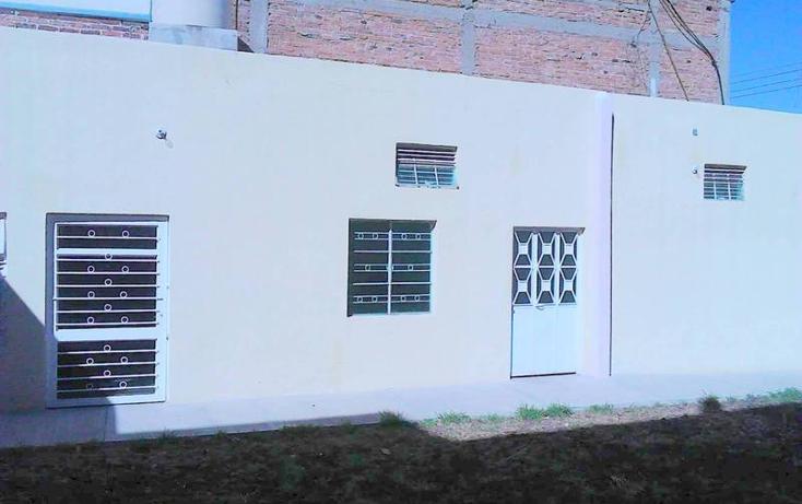 Foto de terreno comercial en venta en  , irapuato centro, irapuato, guanajuato, 748643 No. 06