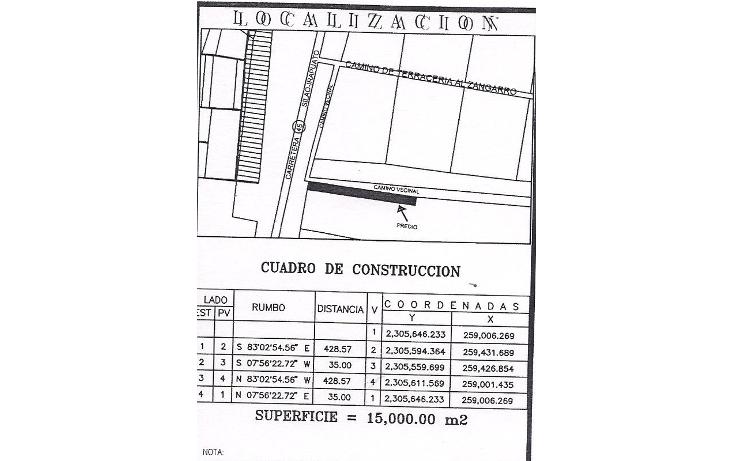 Foto de terreno habitacional en venta en  , irapuato, irapuato, guanajuato, 1152491 No. 01