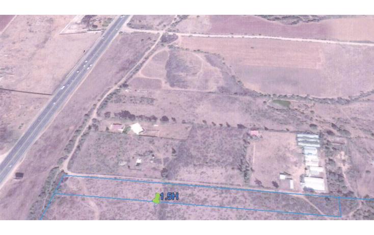 Foto de terreno habitacional en venta en  , irapuato, irapuato, guanajuato, 1152491 No. 03