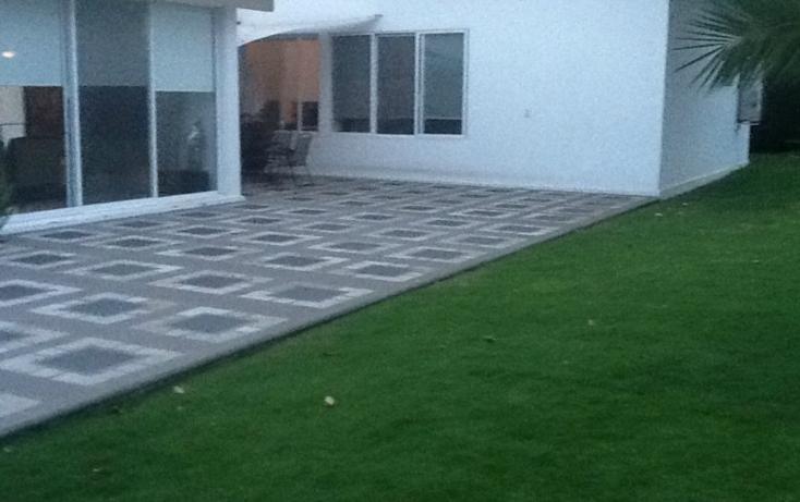 Foto de casa en venta en  , irapuato, irapuato, guanajuato, 1524391 No. 11