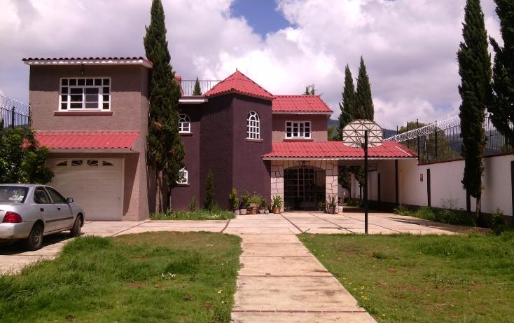 Foto de casa en venta en  , iratzio, morelia, michoacán de ocampo, 2015490 No. 01