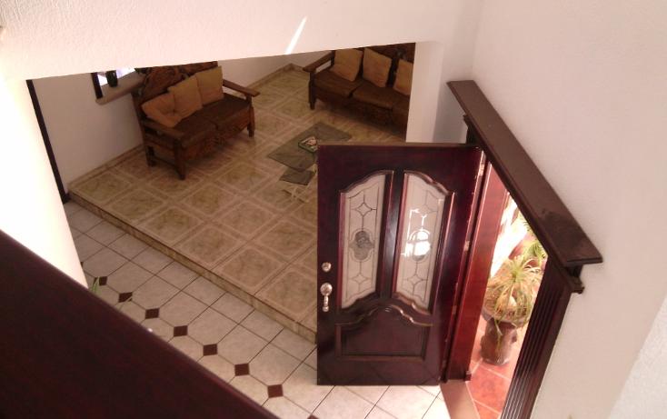 Foto de casa en venta en  , iratzio, morelia, michoacán de ocampo, 2015490 No. 05