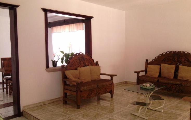 Foto de casa en venta en  , iratzio, morelia, michoacán de ocampo, 2015490 No. 06