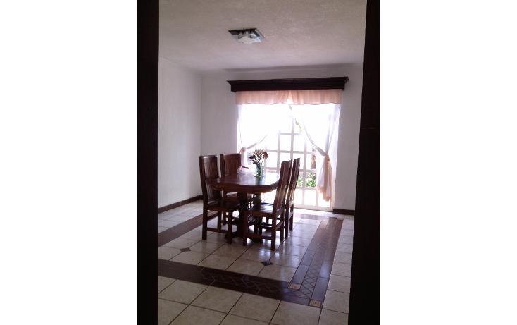 Foto de casa en venta en  , iratzio, morelia, michoacán de ocampo, 2015490 No. 07