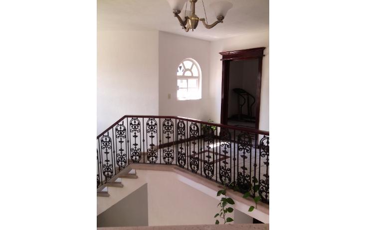 Foto de casa en venta en  , iratzio, morelia, michoacán de ocampo, 2015490 No. 09