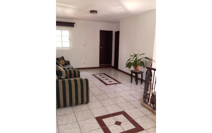 Foto de casa en venta en  , iratzio, morelia, michoacán de ocampo, 2015490 No. 10