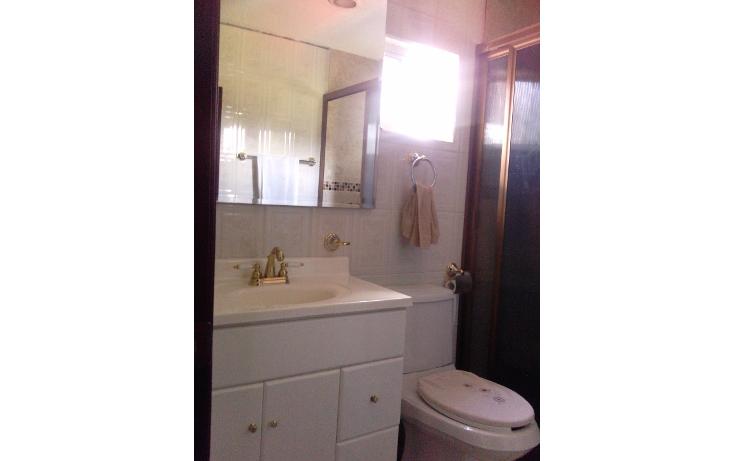 Foto de casa en venta en  , iratzio, morelia, michoacán de ocampo, 2015490 No. 17