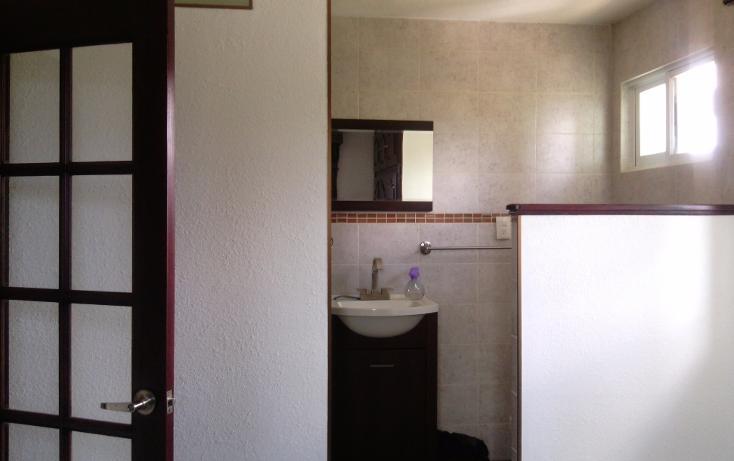 Foto de casa en venta en  , iratzio, morelia, michoacán de ocampo, 2015490 No. 18