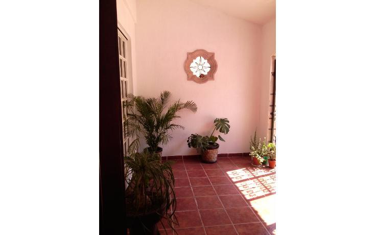 Foto de casa en venta en  , iratzio, morelia, michoacán de ocampo, 2015490 No. 20