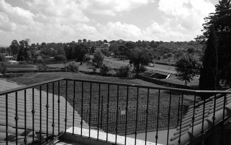 Foto de casa en venta en  , iratzio, morelia, michoacán de ocampo, 2015490 No. 23