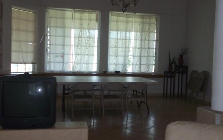 Foto de casa en venta en irazú 15 , fraccionamiento campestre irazú, silao, guanajuato, 1704226 No. 03