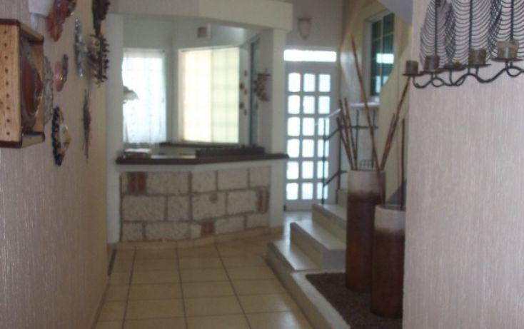 Foto de casa en venta en irazú 15, fraccionamiento campestre irazú, silao, guanajuato, 1704226 no 04