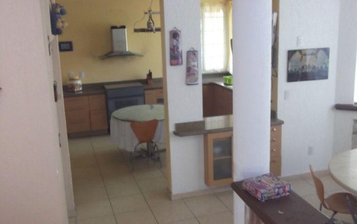 Foto de casa en venta en irazú 15, fraccionamiento campestre irazú, silao, guanajuato, 1704226 no 05