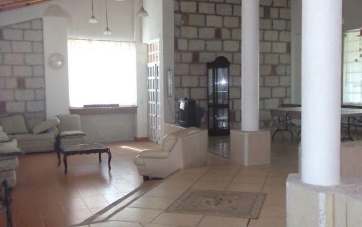 Foto de casa en venta en irazú 15, fraccionamiento campestre irazú, silao, guanajuato, 1704226 no 06