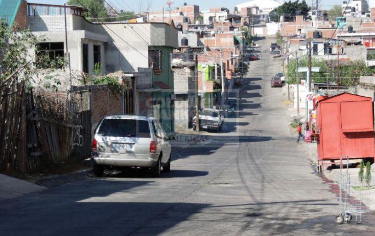 Foto de terreno habitacional en venta en isaac arriaga 1, isaac arriaga, morelia, michoacán de ocampo, 421084 no 01