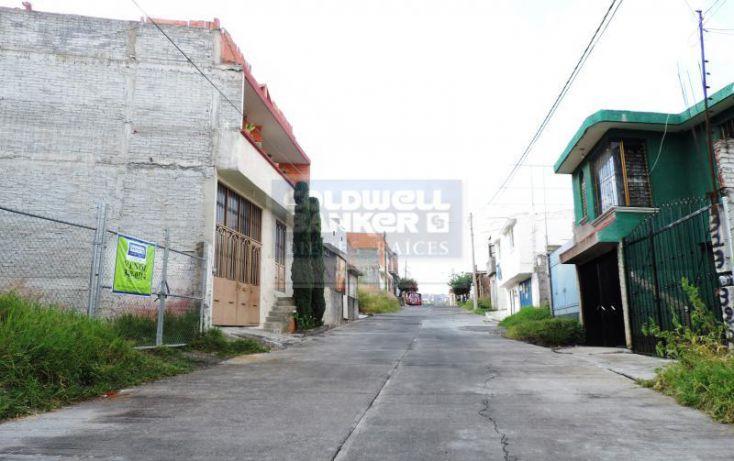 Foto de terreno habitacional en venta en isaac arriaga 1, isaac arriaga, morelia, michoacán de ocampo, 583099 no 04