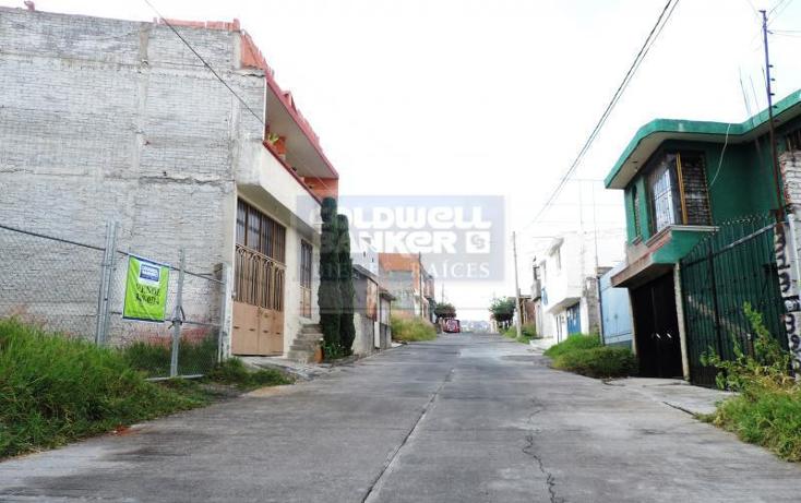 Foto de terreno comercial en venta en isaac arriaga , isaac arriaga, morelia, michoacán de ocampo, 1839658 No. 04
