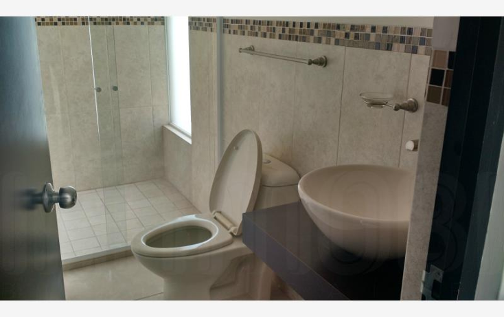 Foto de casa en venta en  , isaac arriaga, morelia, michoac?n de ocampo, 1573406 No. 08