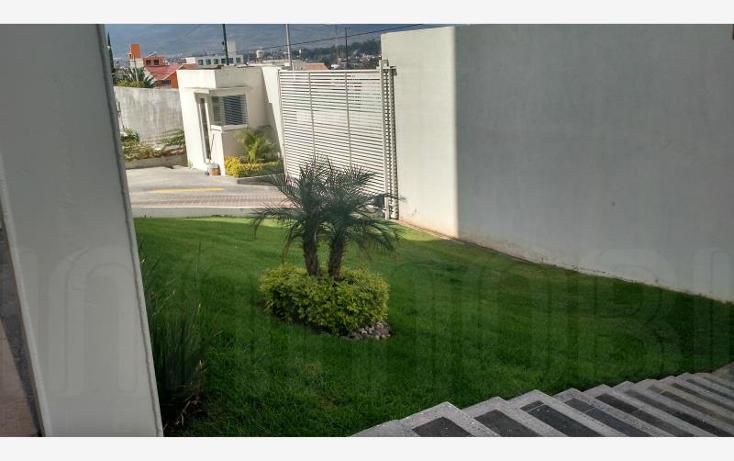 Foto de casa en venta en  , isaac arriaga, morelia, michoac?n de ocampo, 1573406 No. 12