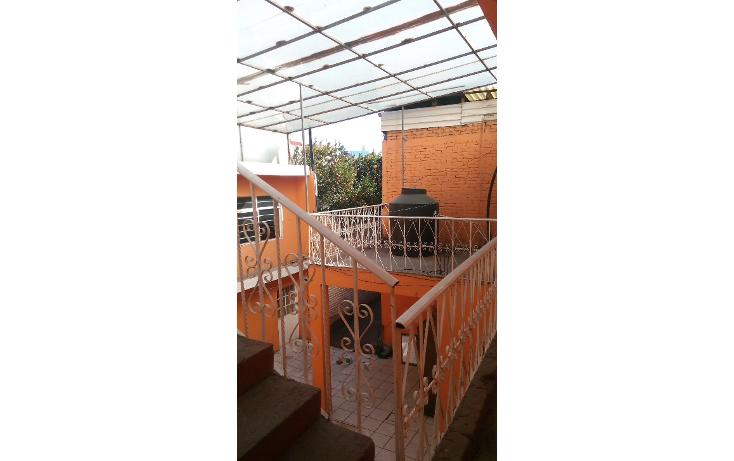 Foto de casa en venta en  , isaac arriaga, morelia, michoac?n de ocampo, 1684056 No. 01