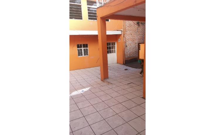 Foto de casa en venta en  , isaac arriaga, morelia, michoac?n de ocampo, 1684056 No. 04