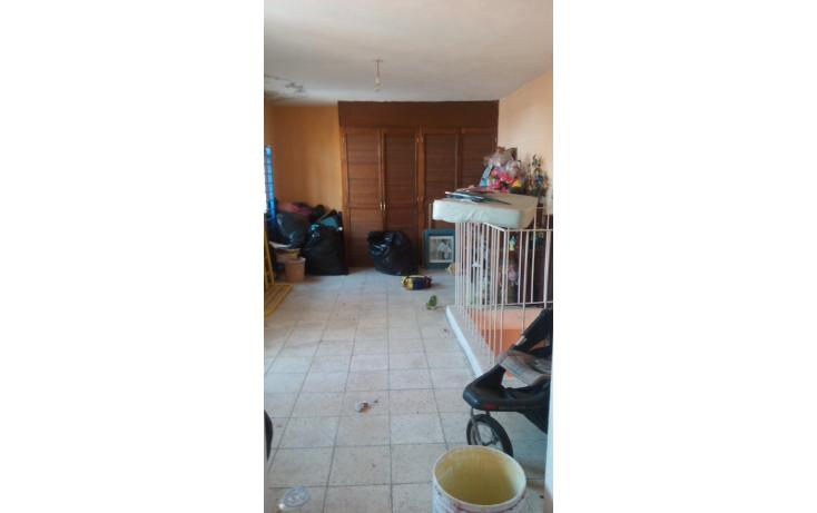 Foto de casa en venta en  , isaac arriaga, morelia, michoac?n de ocampo, 1684056 No. 08