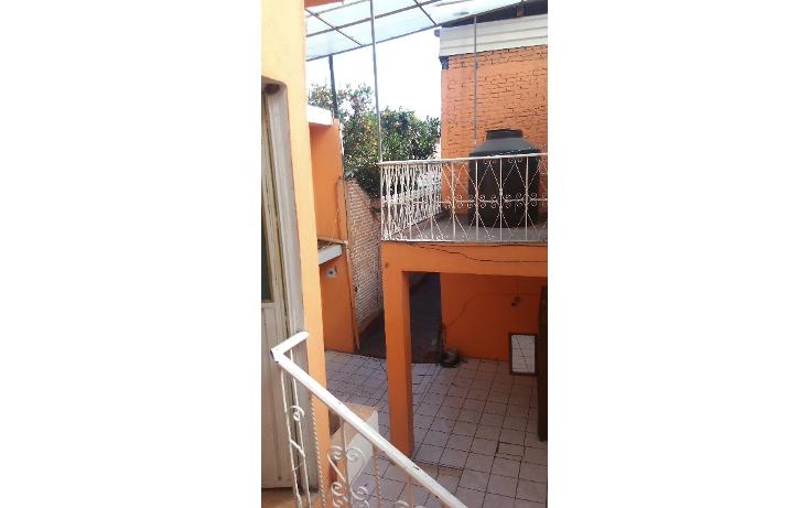 Foto de casa en venta en  , isaac arriaga, morelia, michoac?n de ocampo, 1684056 No. 11