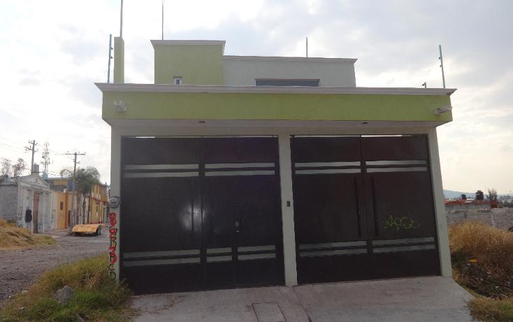 Foto de casa en venta en  , isaac arriaga, morelia, michoac?n de ocampo, 1833842 No. 01