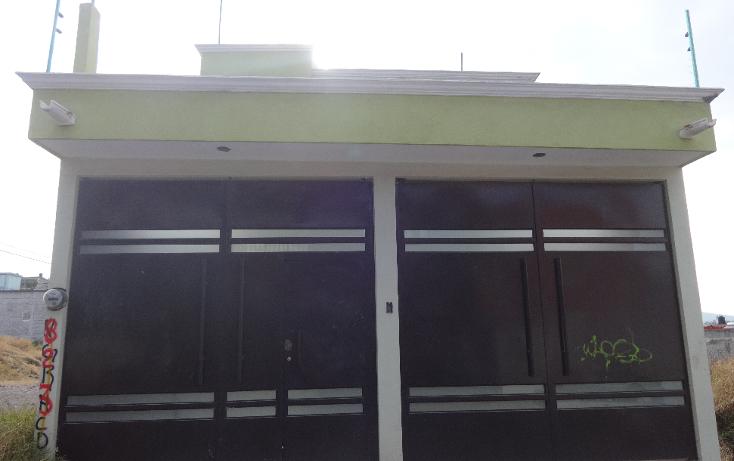 Foto de casa en venta en  , isaac arriaga, morelia, michoac?n de ocampo, 1833842 No. 02