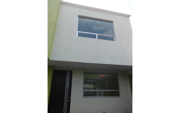 Foto de casa en venta en  , isaac arriaga, morelia, michoac?n de ocampo, 1833842 No. 04