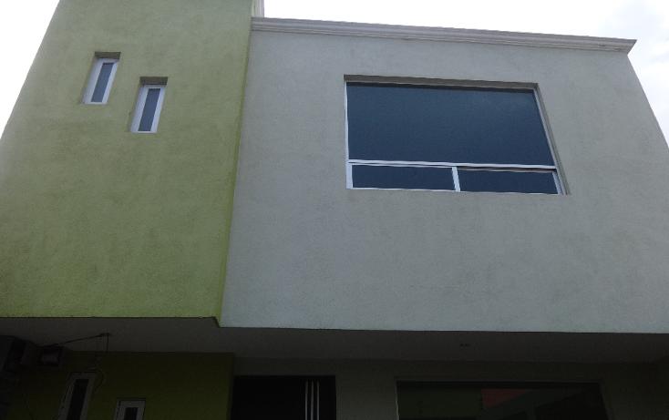 Foto de casa en venta en  , isaac arriaga, morelia, michoac?n de ocampo, 1833842 No. 05