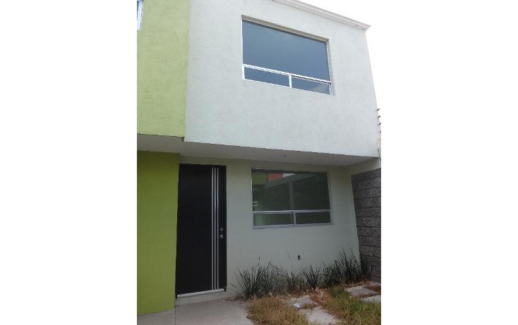 Foto de casa en venta en  , isaac arriaga, morelia, michoac?n de ocampo, 1833842 No. 06