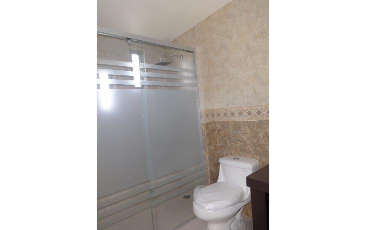 Foto de casa en venta en  , isaac arriaga, morelia, michoac?n de ocampo, 1833842 No. 20