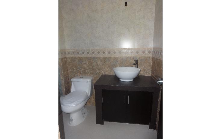 Foto de casa en venta en  , isaac arriaga, morelia, michoac?n de ocampo, 1833842 No. 22