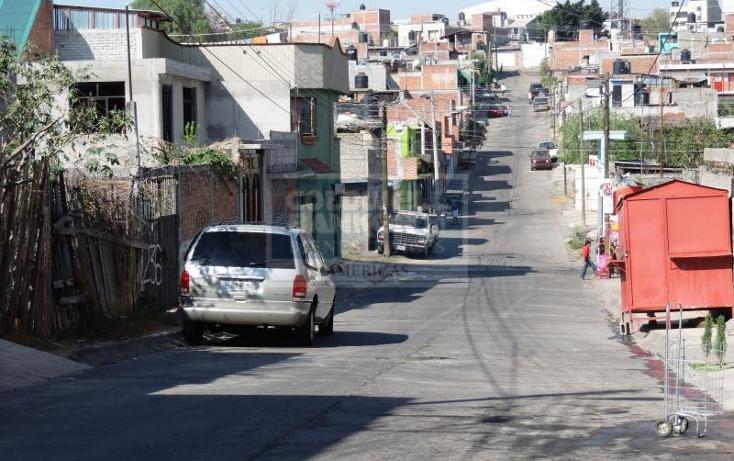 Foto de terreno comercial en venta en  , isaac arriaga, morelia, michoac?n de ocampo, 1838814 No. 01